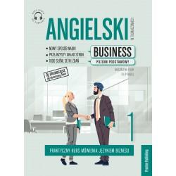 Angielski w tłumaczeniach Business 1 Wyd 6