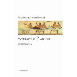 Wykłady o Platonie Ontologia