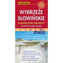Wybrzeże Słowińskie Słowiński Park Narodowy