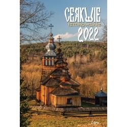 KAL 2022 Cerkwie łemkowskie