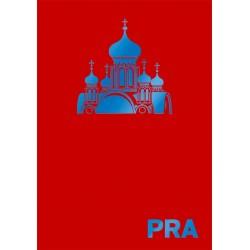 PRA Ilustrowany atlas architektury Pragi wyd 2