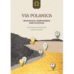 Via Polanica Ekumeniczny i międzyreligijny szlak turystyczny