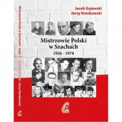 Mistrzowie Polski w Szachach część 1 1926-1978