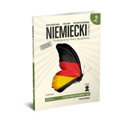 Niemiecki w tłumaczeniach. Gramatyka 2 wyd. II