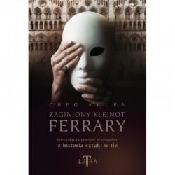 Zaginiony klejnot Ferrary