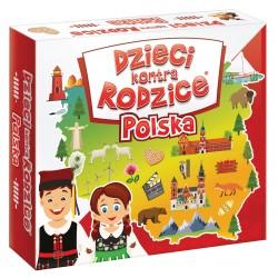 Dzieci kontra Rodzice Polska