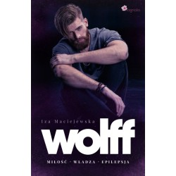 WOLFF - Miłość Władza Epilepsja