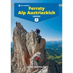 Ferraty Alp Austriackich Tom 2 Centrum NW