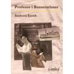 Profesor i Besserwisser