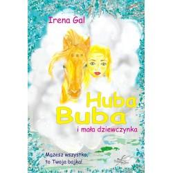Huba Buba i mała dziewczynka