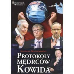 Protokoły Mędrców Kowida