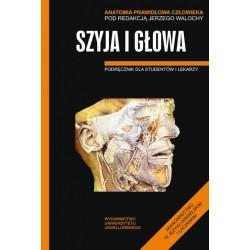 Szyja i głowa Anatomia Prawidłowa Człowieka