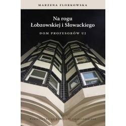 Na rogu Łobzowskiej i Słowackiego
