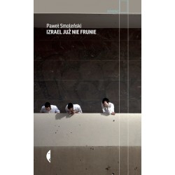 Izrael już nie frunie Wyd 2021