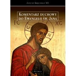 Komentarz duchowy do Ewangelii św. Jana