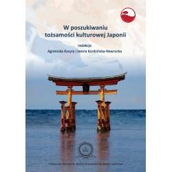 W poszukiwaniu tożsamości kulturowej Japonii
