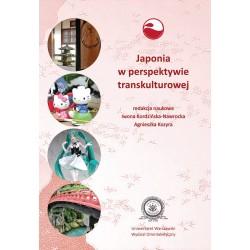 Japonia w perspektywie transkulturowej