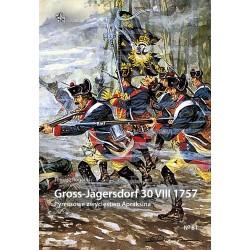 Gross-Jägersdorf 30 VIII 1757