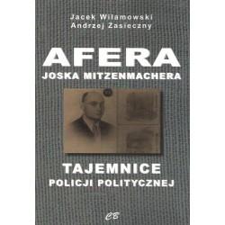 Afera Joska Mitzenmachera