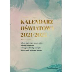 2021/2022 Kalendarz oświatowy