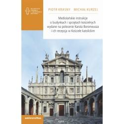 Mediolańskie instrukcje o budynkach i sprzętach kościelnych