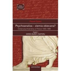 Psychoanaliza – ziemia obiecana