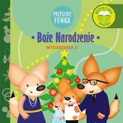 Boże Narodzenie Przygody Fenka