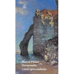 Normandia i inne opowiadania