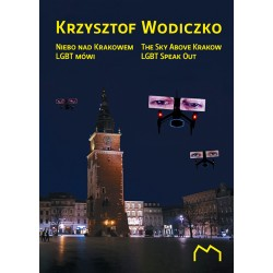Niebo nad Krakowem LGBT mówi