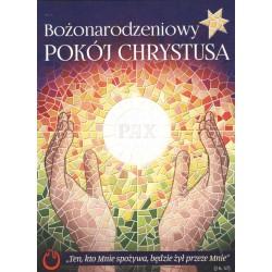 Bożonarodzeniowy Pokój Chrystusa