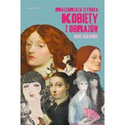 Kobiety z obrazów Nowe historie