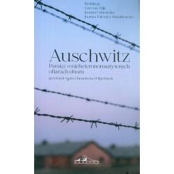 Auschwitz Pamięć o nieheteronormatywnych ofiarach obozu