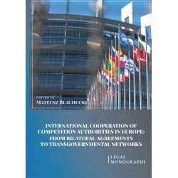 International Cooperation of Competition Authorities in Europe