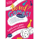 Bored Games Vocabulary English board games for learners and teachers