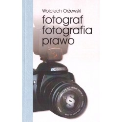 Fotograf Fotografia Prawo