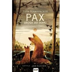 Pax Droga do domu