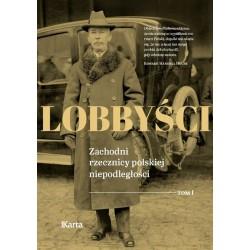 Lobbyści Tom 1