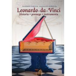 Leonardo da Vinci Historia pewnego instrumentu