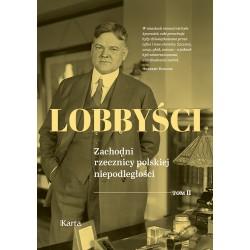 Lobbyści Tom 2