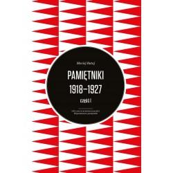Pamiętniki 1918–1927 Rataj