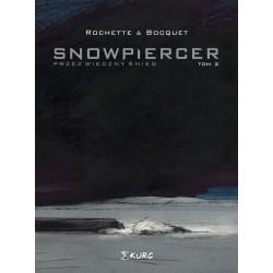 Snowpiercer 3 Przez wieczny śnieg