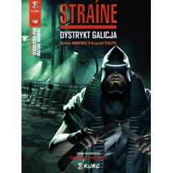 Straine 1 Dystrykt Galicja B