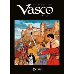 Vasco Księga 3