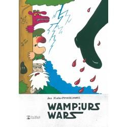 Wampiurs Wars
