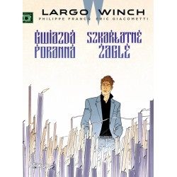 Largo Winch 9
