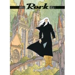 Rork Księga 1