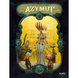 Azymut 1 Poszukiwacze zaginionego czasu