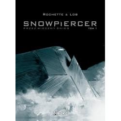 Snowpiercer 1 Przez wieczny śnieg