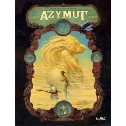 Azymut 2 Niech Piękna zdycha