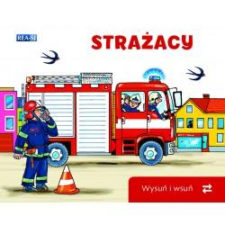 Strażacy Wysuń i Wsuń